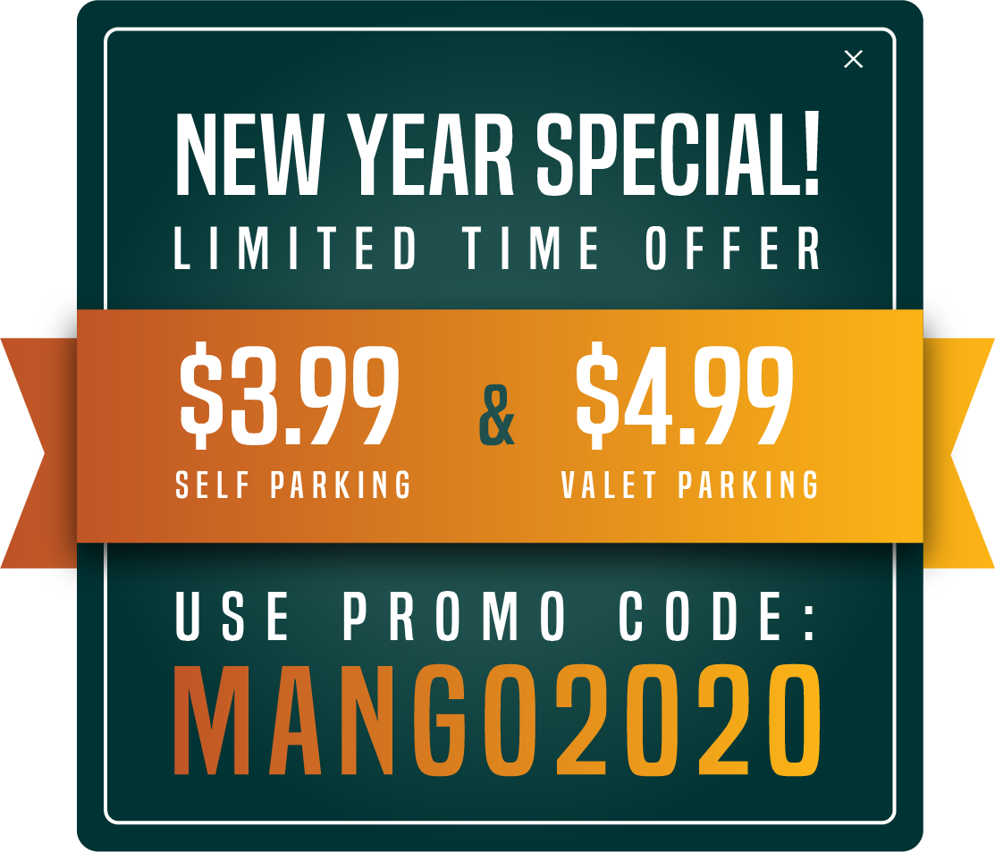 Green Mango - Holiday Special